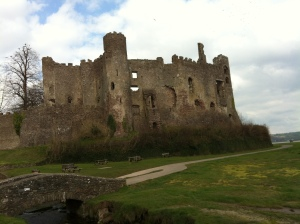 castle laugharne