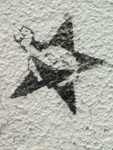 graffiti star
