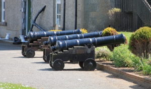 dun cannon