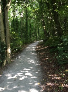 path underwood